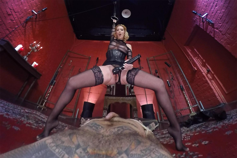 Cherry's Punishment   VR Porn Tube - best vr free tube porn site