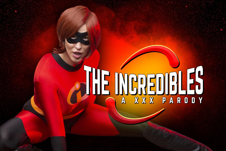 The Incredibles A XXX Parody