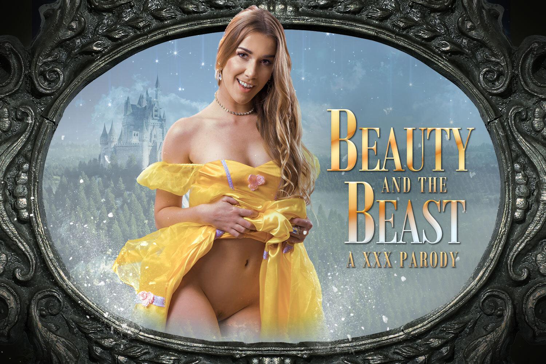Beauty and the Beast A XXX Parody