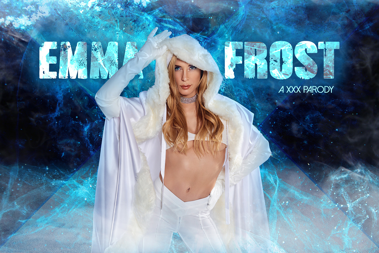Emma Frost V2 A XXX Parody