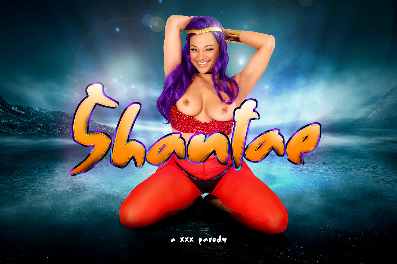Shantae A XXX Parody