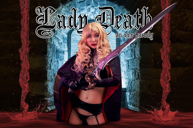 Lady Death A XXX Parody