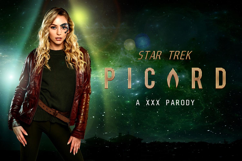 Star Trek A XXX Parody