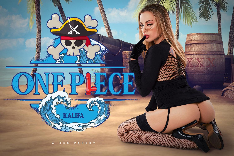 One Piece A XXX Parody