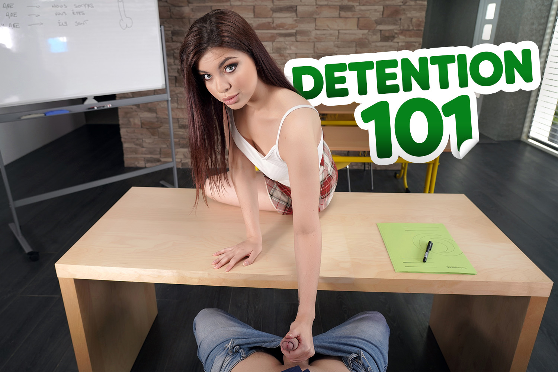 Detention 101