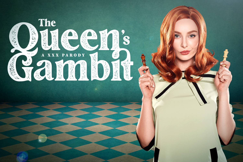 Queen's Gambit A XXX Parody