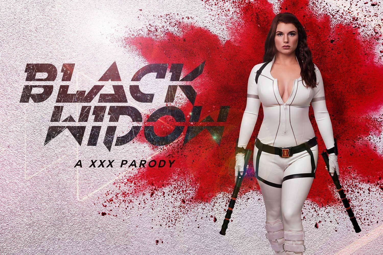The Black Widow A XXX Parody